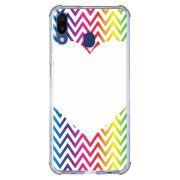 Capa Personalizada Samsung Galaxy M20 M205 - Love - LB18
