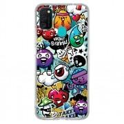 Capa Personalizada Samsung Galaxy M21 M215 - Artísticas - AT22