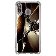Capa Personalizada Samsung Galaxy M30 M305 - Corrida - VL09