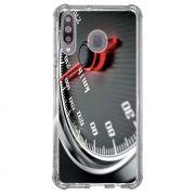 Capa Personalizada Samsung Galaxy M30 M305 - Velocímetro - VL06
