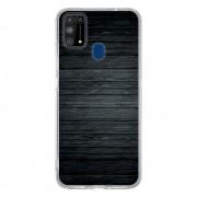 Capa Personalizada Samsung Galaxy M31 M315 - Textura - TX44