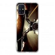 Capa Personalizada Samsung Galaxy M51 M515 - Corrida - VL09