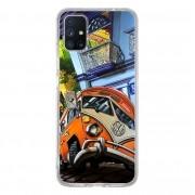 Capa Personalizada Samsung Galaxy M51 M515 - Designer - DE31