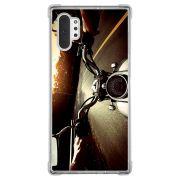 Capa Personalizada Samsung Galaxy Note 10 Plus G975 - Corrida - VL09