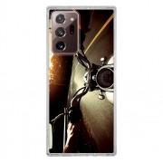 Capa Personalizada Samsung Galaxy Note 20 Ultra N986 - Corrida - VL09
