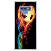 Capa Personalizada Samsung Galaxy Note 9 Esportes - EP02