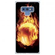 Capa Personalizada Samsung Galaxy Note 9 Esportes - EP05