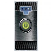 Capa Personalizada Samsung Galaxy Note 9 Hightech - HG07