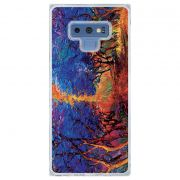 Capa Personalizada Samsung Galaxy Note 9 Pintura - AT38