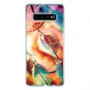 Capa Personalizada Samsung Galaxy S10 G973 - Artísticas - AT16