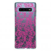 Capa Personalizada Samsung Galaxy S10 G973 - Rendas - TP282