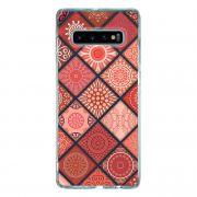 Capa Personalizada Samsung Galaxy S10+ G975 - Artísticas - FN06
