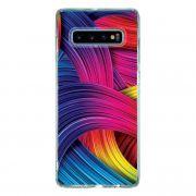 Capa Personalizada Samsung Galaxy S10+ G975 - Textura - TX17