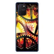 Capa Personalizada Samsung Galaxy S10 Lite G770 - Hightech - HG05