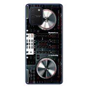 Capa Personalizada Samsung Galaxy S10 Lite G770 - Textura - TX55