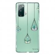 Capa Personalizada Samsung Galaxy S20 FE - Cacto - CA05