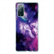 Capa Personalizada Samsung Galaxy S20 FE - Galaxia - TX49