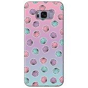 Capa Personalizada para Samsung Galaxy S8 G950 - Conchas - AT93
