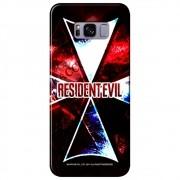 Capa Personalizada para Samsung Galaxy S8 Plus G955 - Resident Evil - RD02