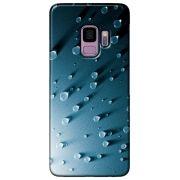 Capa Personalizada para Samsung Galaxy S9 G960 - Gotas D Água - TX23