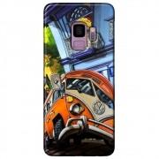 Capa Personalizada para Samsung Galaxy S9 G960 - Kombi - DE31