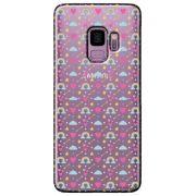 Capa Personalizada para Samsung Galaxy S9 G960 - Love - TP244