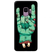 Capa Personalizada para Samsung Galaxy S9 G960 - Rock n Roll - AT06