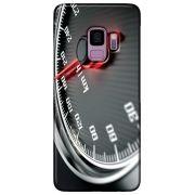 Capa Personalizada para Samsung Galaxy S9 G960 - Velocimetro - VL06