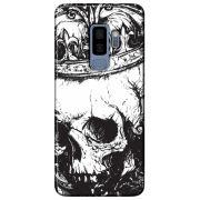 Capa Personalizada para Samsung Galaxy S9 Plus G965 - Caveira - CV13