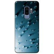 Capa Personalizada para Samsung Galaxy S9 Plus G965 - Gotas D Água - TX23