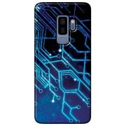 Capa Personalizada para Samsung Galaxy S9 Plus G965 - Hightech - HG06