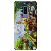 Capa Personalizada Samsung Galaxy S9 Plus G965 - Picnic - DE32