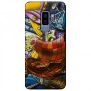 Capa Personalizada Samsung Galaxy S9 Plus G965 - Poltrona - DE33