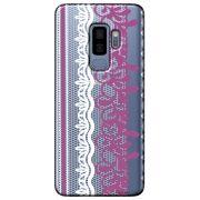 Capa Personalizada para Samsung Galaxy S9 Plus G965 - Renda - TP287