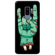Capa Personalizada para Samsung Galaxy S9 Plus G965 - Rock n Roll - AT06