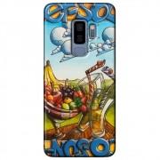 Capa Personalizada Samsung Galaxy S9 Plus G965 - Suco, Fruta e Verão - DE34