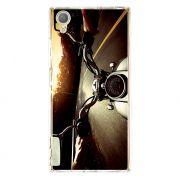 Capa Personalizada Sony Xperia XA1 Plus G3426 Corrida - VL09