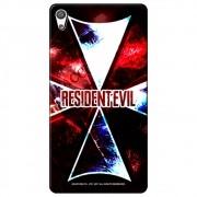 Capa Personalizada para Sony Xperia XA - Resident Evil - RD02