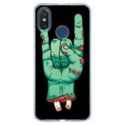 Capa Personalizada Xiaomi Mi 8 - Rock'n Roll - AT06