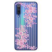 Capa Personalizada Xiaomi Mi 9 SE - Floral - FL27