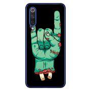 Capa Personalizada Xiaomi Mi 9 SE - Rock'n Roll - AT06