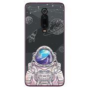 Capa Personalizada Xiaomi Mi 9T - Estrelas - ST04