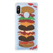 Capa Personalizada para Xiaomi Mi A2 Food - TP107