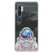 Capa Personalizada Xiaomi Mi Note 10 Pro - Estrelas - ST04