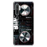Capa Personalizada Xiaomi Mi Note 10 Pro - Textura - TX55