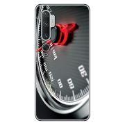 Capa Personalizada Xiaomi Mi Note 10 Pro - Velocímetro - VL06