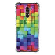 Capa Personalizada Xiaomi Pocophone F1 - Geométricas - GM06