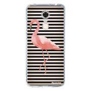 Capa Personalizada para Xiaomi Redmi 5 Plus Flamingo - TP317