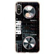 Capa Personalizada Xiaomi Mi A2 Lite Textura - TX55