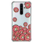 Capa Personalizada Xiaomi Redmi Note 8 Pro - Donuts - TP108